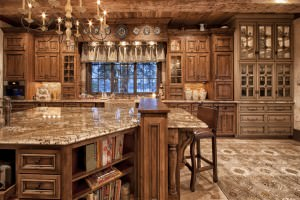 french,country,kitchen,maple,cabinet,ideas