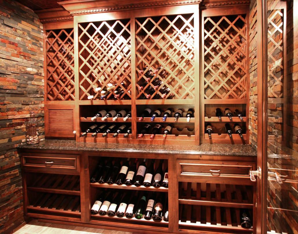 wine rack,wine room,custom wine storage,