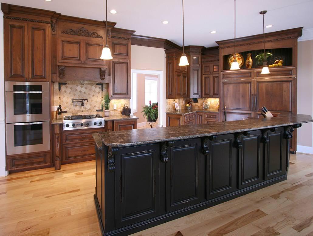 Kitchen Island Planning Basics