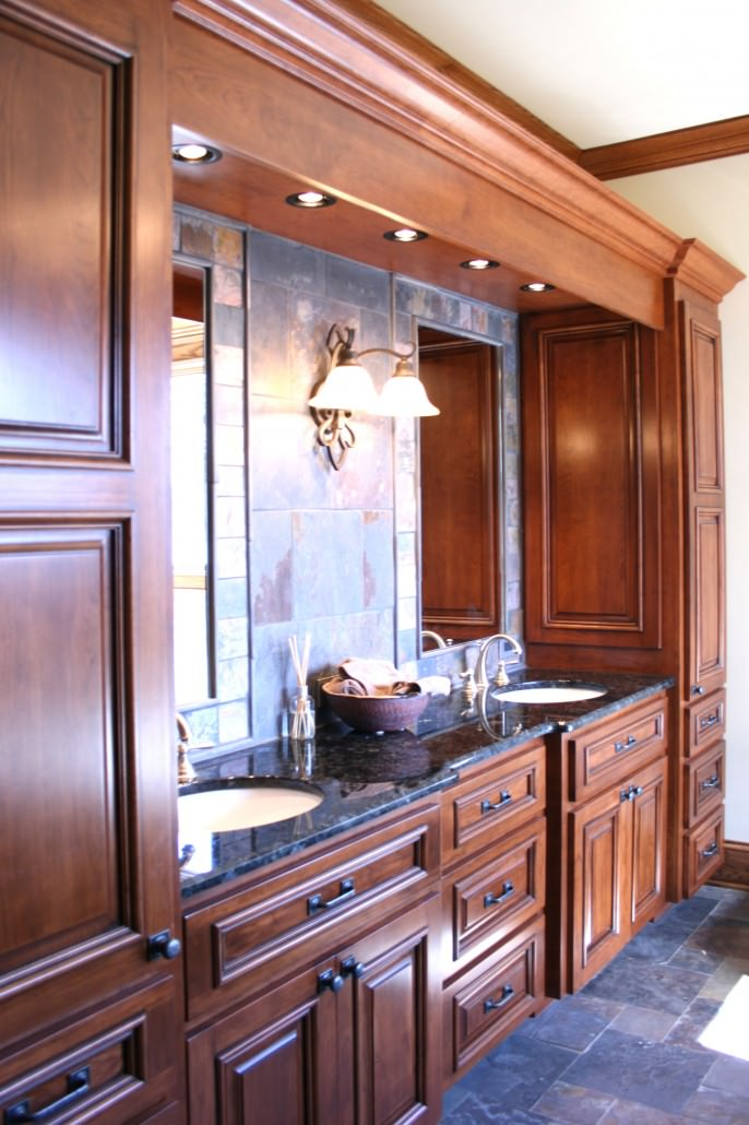 Craftsman Style Cabinetry Walker Woodworking