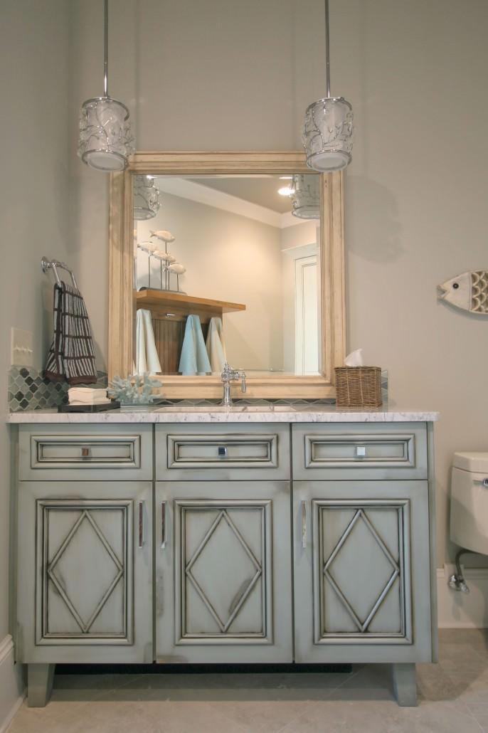 Decorative Cabinet Details Walker Woodworking