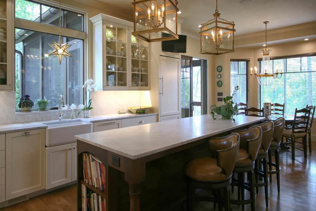 custom cabinets, kitchen design trends for 2016