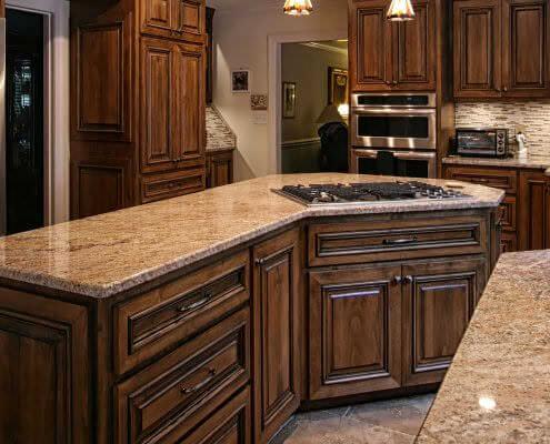 Cabinet Makers & Designers Greenville County, SC | Walker ...