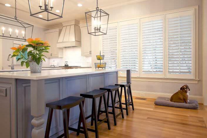 Kitchen Design Ideas By Walker Woodworking