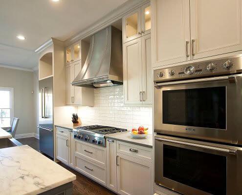 kitchen design ideas Archives | Walker Woodworking