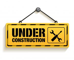 under sonstruction