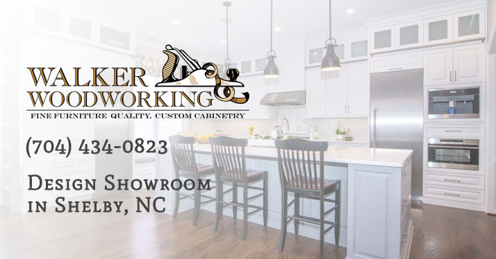 Meet Travis Walker, Owner Of Walker Woodworking