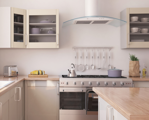 Popular Paint Colors For Kitchen Cabinetry 2019