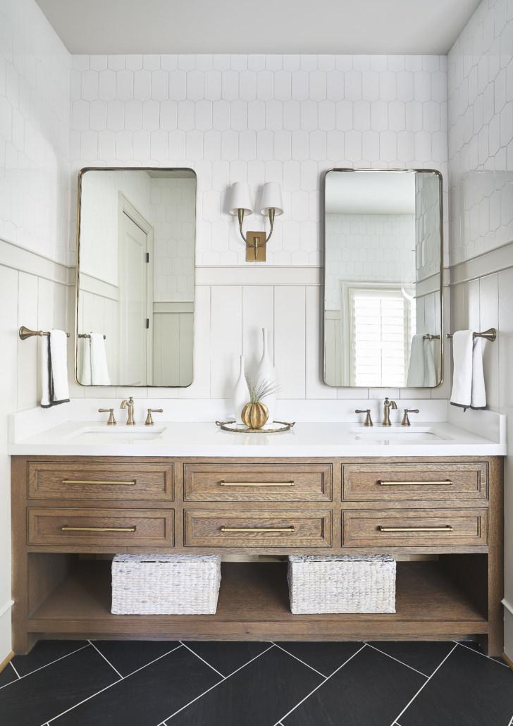 Popular Bathroom Cabinet Styles Walker Woodworking